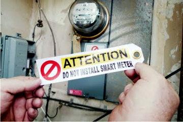 No-Smart-Meter