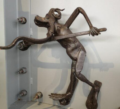 Old-troll