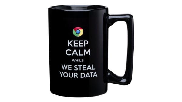 Scroogled_Keep_Calm_Mug