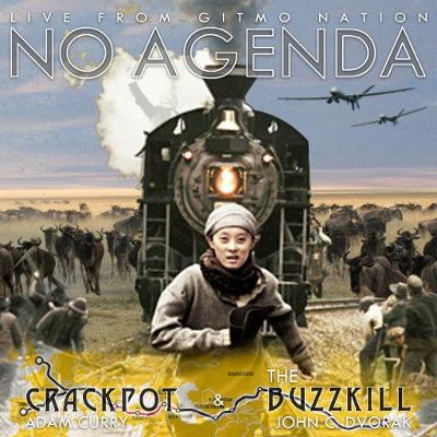 No Agenda 572