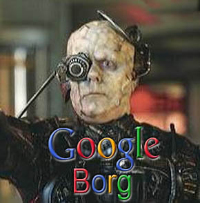 google-borg