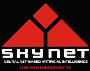 Skynet, from the movie Terminator, certainly can't happen in real life, right?