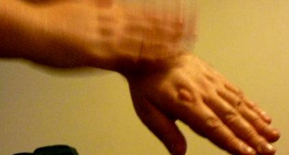 slap-on-the-wrist