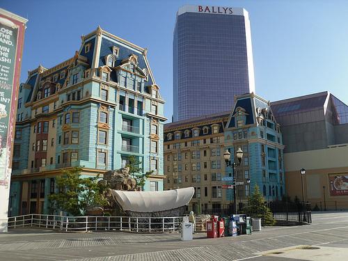 atlantic city casinos photo