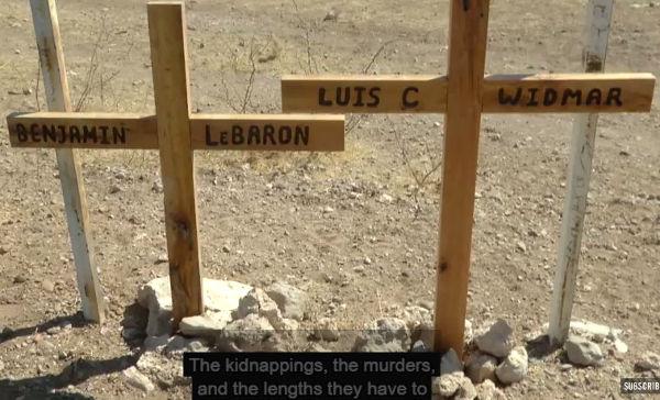 Mexican Mormon War
