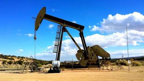 oil well midland photo