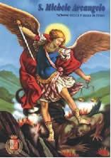 San Michele Arcangelo Patrono Della Polizia
