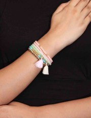 Amelia Multi Bracelet Set- Habbana