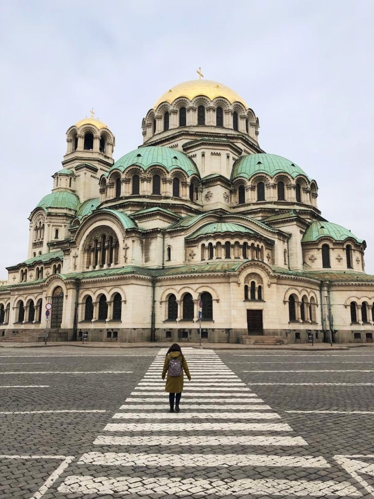 Things to do in Sofia St Alexander Nevsky Cathedral