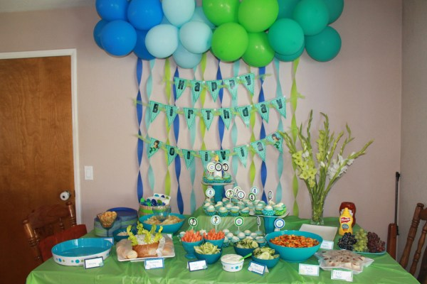 Party Planning Tips for Organizing Children's Birthday ...