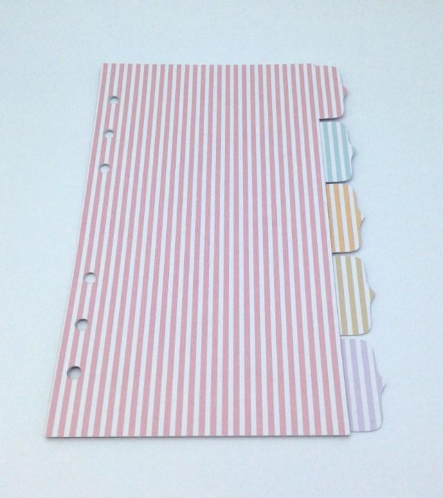 personal stripes