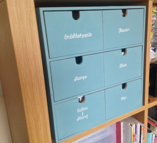 drawers side