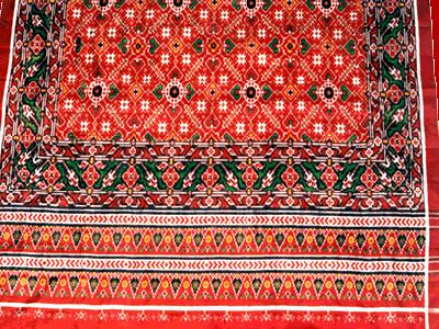 Patan-Patola-Heritage