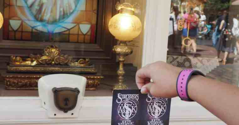 Beginner's Guide to Sorcerers of the Magic Kingdom