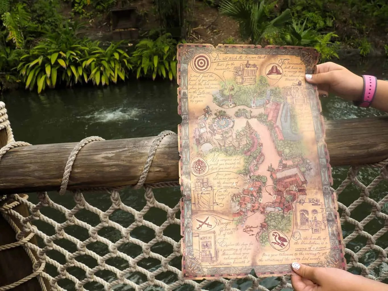 5 fun (and free!) games to play at Walt Disney World