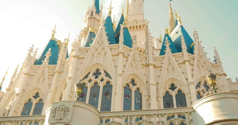 Breakfast at Cinderella's Royal Table: A Restaurant Review
