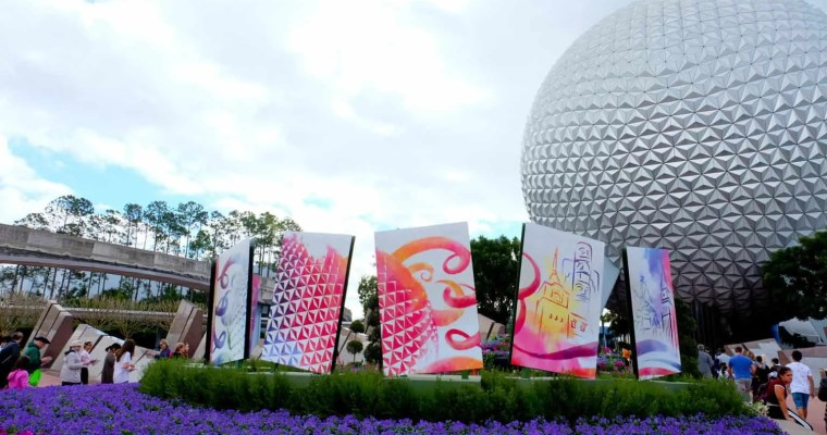 Guide to Epcot's International Festival of the Arts