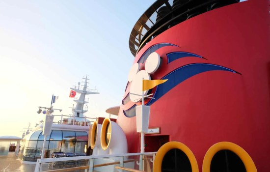 Disney Cruise Line Tips for Total Beginners
