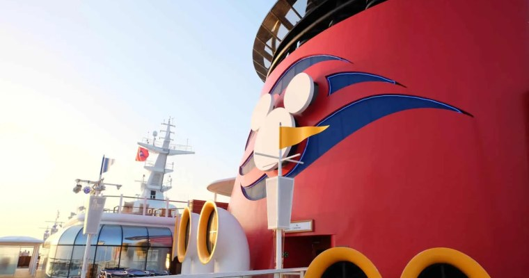 Disney Cruise Nassau Bahamas Port Of Call Why You Should