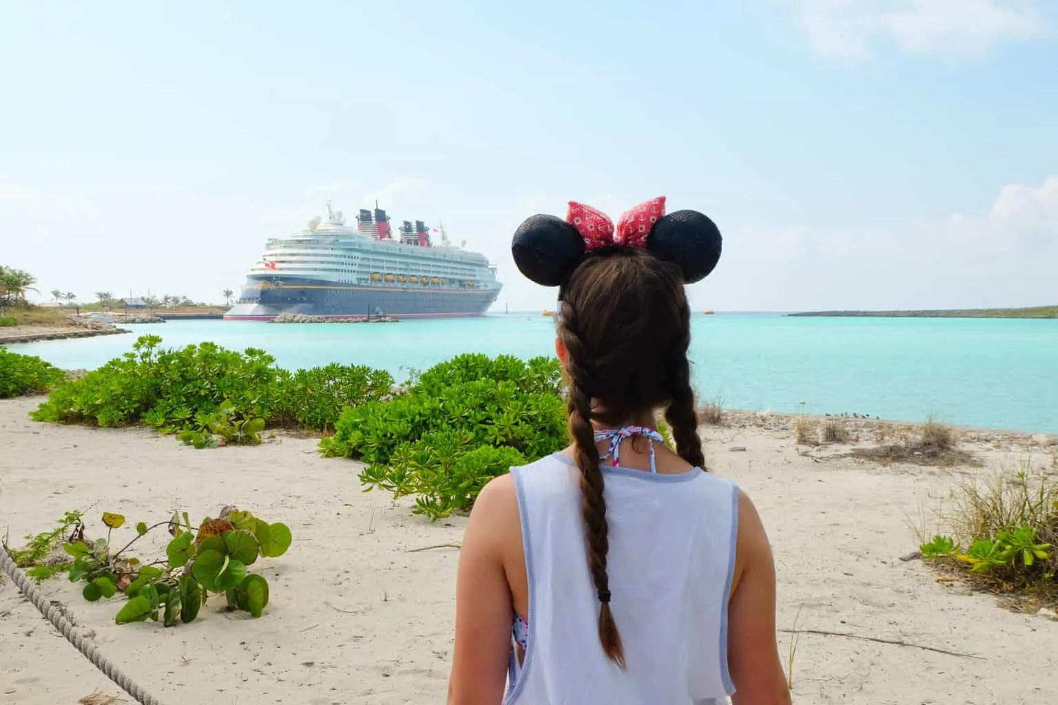 Castaway Cay: A guide to Disney's private Island