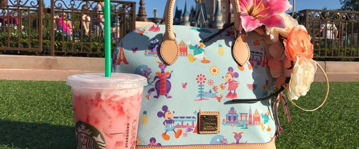 Dooney and Bourke Disney Bags 2017