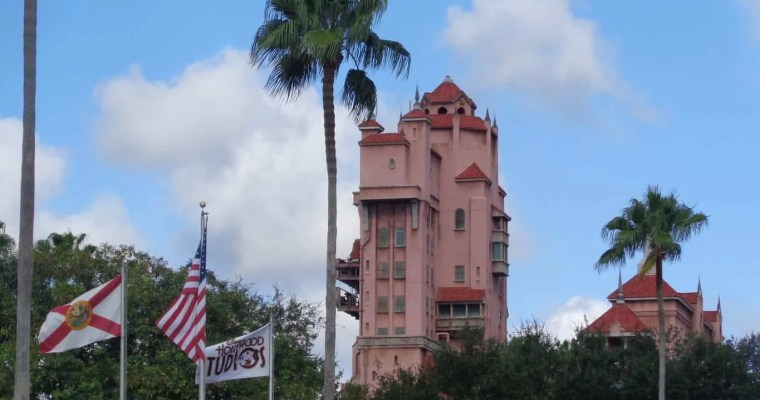 Hollywood Studios Bucket List for Beginners