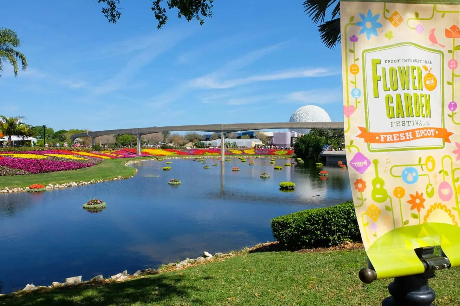 15 Foods to try at Epcot's Flower and Garden Festival (and 5 you can skip)