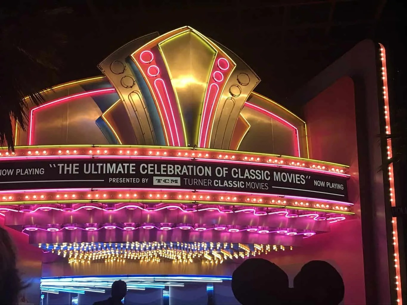 Hollywood Studios Great Movie Ride Review and Closing