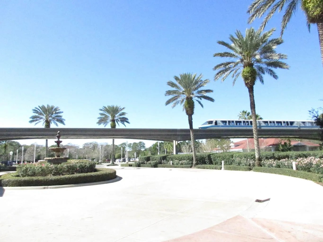 Monorail Resorts Day Trip without Disney Park Tickets
