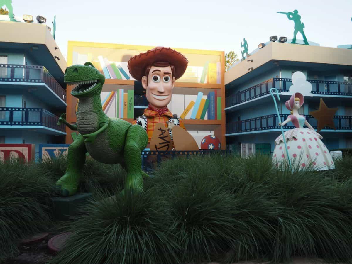 Disney All-Stars Value Resorts: Resort Review