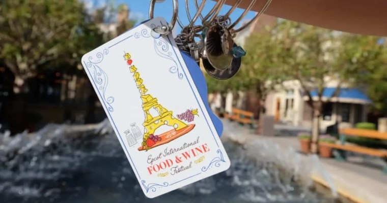 10 things we loved at Epcot's Food and Wine Festival for 2017