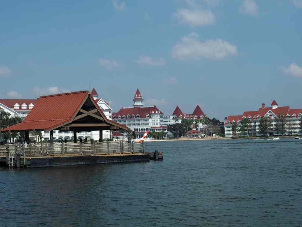 disney resorts staying on site at disney budget resorts