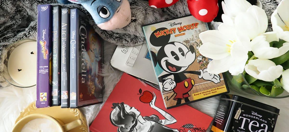 The Disney Hygge Challenge