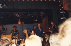 Polka Fireworks 1984