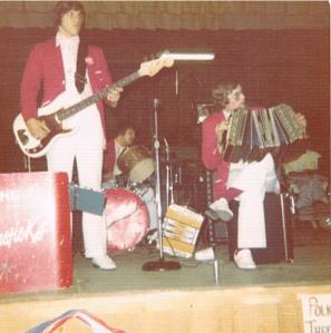 dynastics 1975