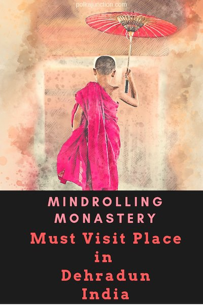 Take a virtual tour of the Mindrolling Monastery at Dehradun in the Indian state of Uttarakhand. This is the largest monastery in India. Travel | Asia | India | Uttarakhand | Architecture | Must Visit Place