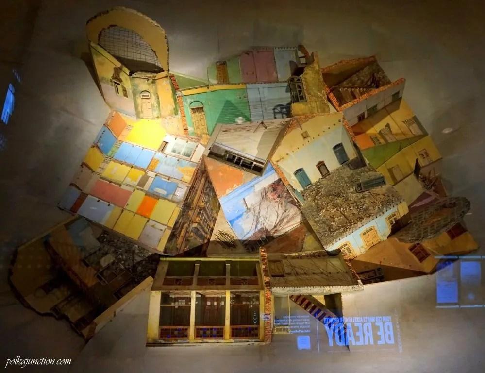 JayaHE Museum