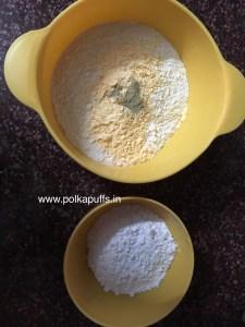 Tutti Frutti Cookies/ Karachi Biscuits