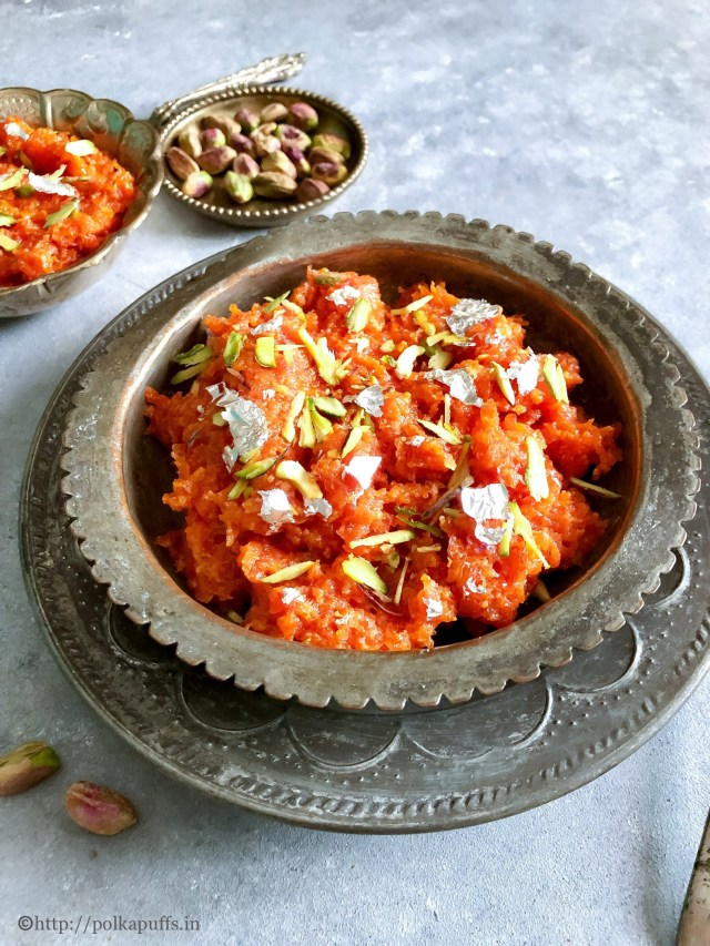 Gajar ka Halwa Recipe | Carrot Halwa