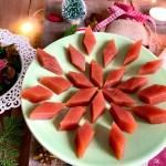 Guava Cheese Recipe   Goan Perad Recipe