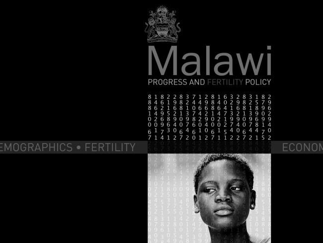 Malawi Demographics Presentation