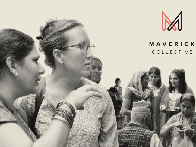 Maverick Collective Brochure