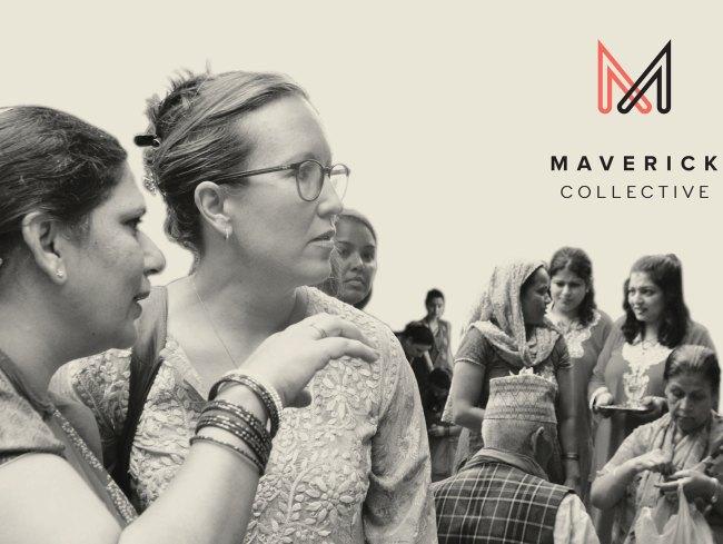 Maverick Collective Brochure