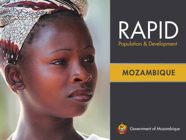 RAPID Mozambique Booklet