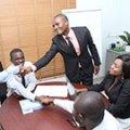 Caribbean Business Meeting