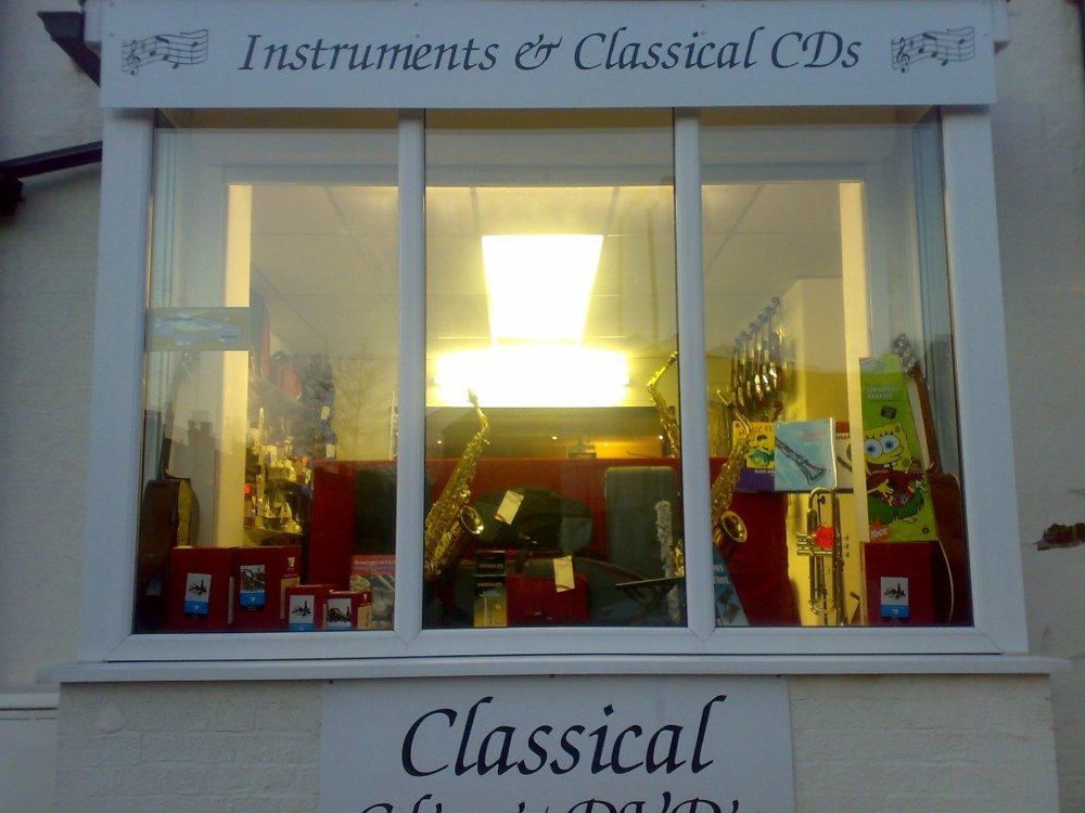 Manchester Brass & Woodwind Centre - . (1/4)