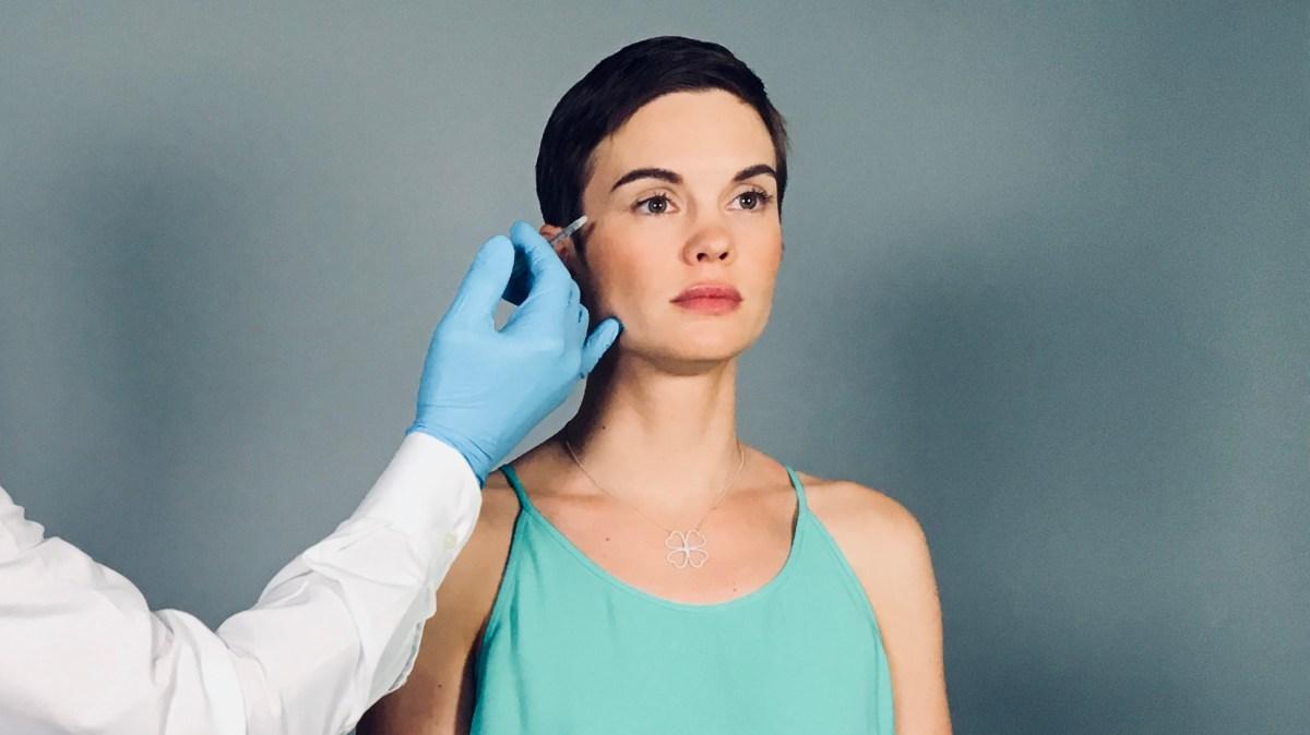 J'ai testé… le Botox
