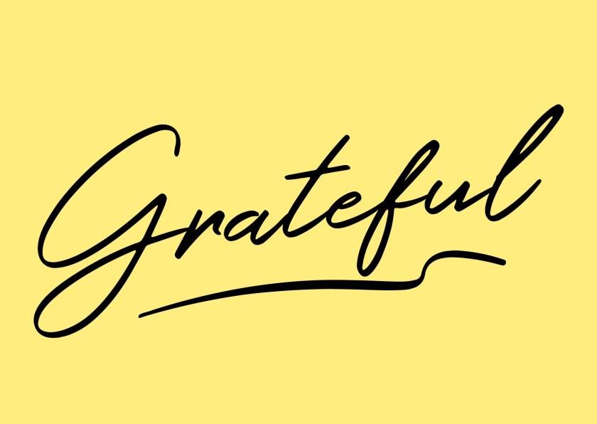 Forever Boutique Grateful