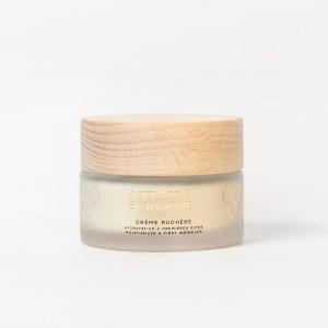 P'ollen-creme hydratante miel