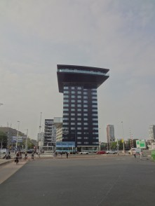 Rotterdam Inntel Hotel